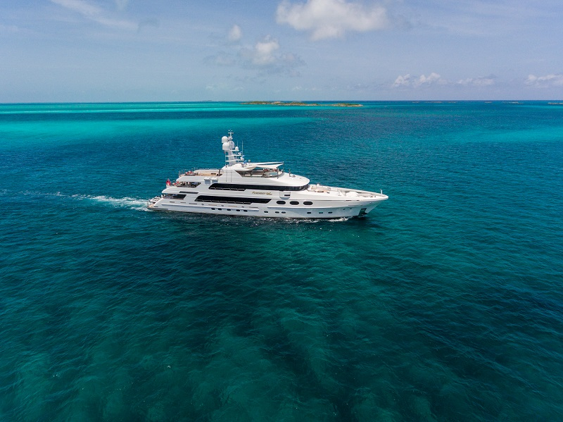 Attendees List Antigua Charter Yacht Meeting